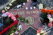 Mourns Carrie Fisher and Debbie Reynolds Death
