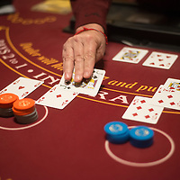 The Strip - Mandalay Bay - Blackjack & Roulette