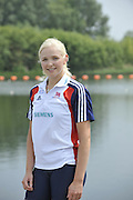 Caversham, Great Britain,  Adaptive four bow. Pamela RELPH.  GB Rowing Training centre. Tuesday  29/05/2012 . Adaptive Press Conference. [Mandatory Credit. Peter Spurrier/Intersport Images]