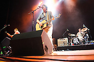 Old 97s performing at The Pageant in St. Louis, Missouri on January 31, 2012.