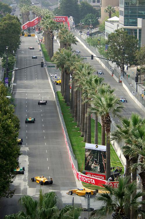 Grand Prix, Downtown San Jose, California, United States of America