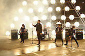 6/7/2009 - Alitas Way 'Invinceable' Music Video