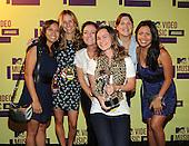 9/6/2012 - 2012 MTV VMA Originals