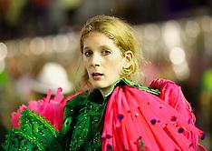 FEB 12 2013 Rio Carnaval