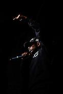 Concert - Kendrick Lamar and Ravaughn at Bogart's - Cincinnati