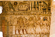 Medineh abou temple EG321