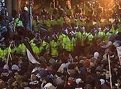 Anti Israeli Protest London