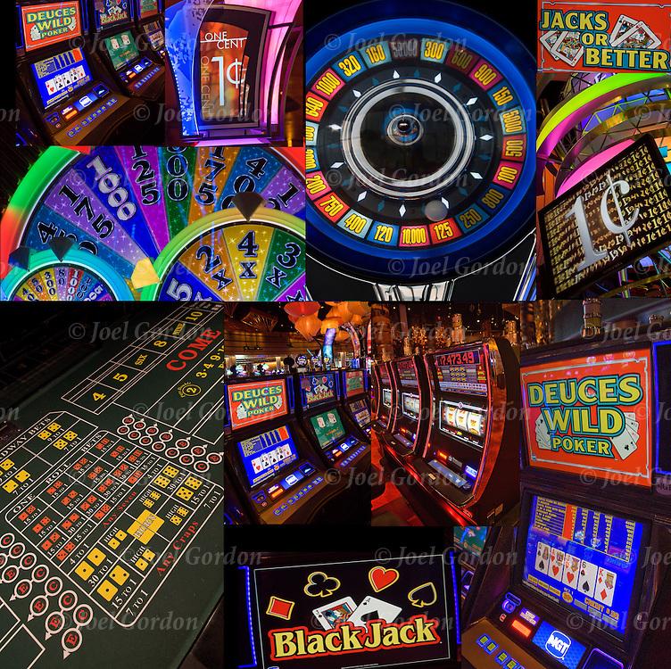 Gambling slots and craps joel gordon photography for List of slot machines at motor city casino