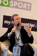 Gilles Raison , DM de Madein Sport