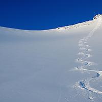 Spitsbergen Day 5 - Storm day in Atomfjella
