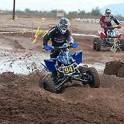 2010 WORCS ATV-Round 1- Pro Practice