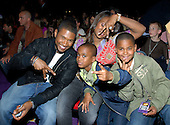 3/29/2008 - Nickelodeon's 2008 Kids' Choice Awards - Backstage