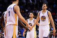 NBA: Golden State Warriors at Phoenix Suns//20160210