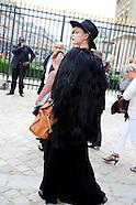 Paris Fashion Week S/S 2011