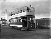 1956 - 20/12 Howth Tram Special