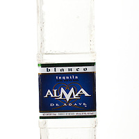 Alma de Agave blanco -- Image originally appeared in the Tequila Matchmaker: http://tequilamatchmaker.com
