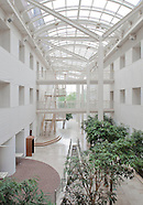 OFFICE ATRIUM, UK