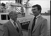 """1980 - Super-Trawler 'Antarctic"""".    (N44)."""