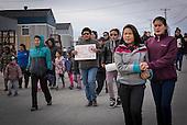 NUNAVIK - Inukjuak, Journée mondiale de sensibilisation au syndrome d'alcoolisation fœtale