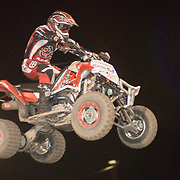 2007 ITP Quadcross, Rnd 8