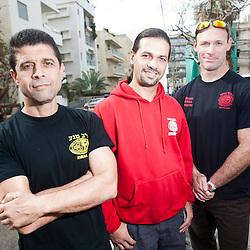 IKMF instructors