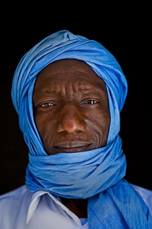 Librarian, Timbuktu