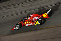 Graham Rahal, Sun Trust Indy Challenge, Richmond International Raceway, 7/12/2009