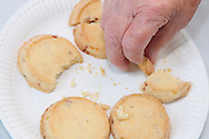 Aldi has teamed up with SWI to host a national shortbread competition amongst SWI members.<br /> <br /> After receiving over 130 entries, five fantastic recipes have been shortlisted and invited to be judged at the annual SWI Handcrafts and Housewives Conference.<br /> The five ladies who entered their special shortbread will deliver their baking to be tasted on Tuesday 06 September in the Perth Concert Hall. These will then be judged by an expert panel including: Marion McCormick (Aldi), John Gall (Aldi), Jennifer Durno, Housewives National Judge (SWI)<br /> <br /> The winning recipe will be announced on Thursday 08 September at 1pm. This winning shortbread will potentially go on to be made into an Aldi SpecialBuy for Hogmanay 2016 by Aldi&rsquo;s bakers, Brownings from Kilmarnock.