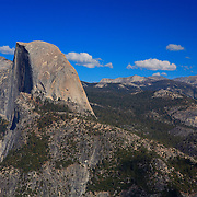 Half Dome - Glacier Point View - Yosemite