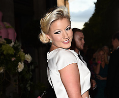 12 Sept 2015 Boodles Boxing Ball