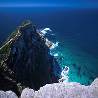 Cape of Good Hope.South Africa