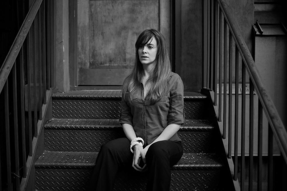 Maria Dizzia, Actress, New York