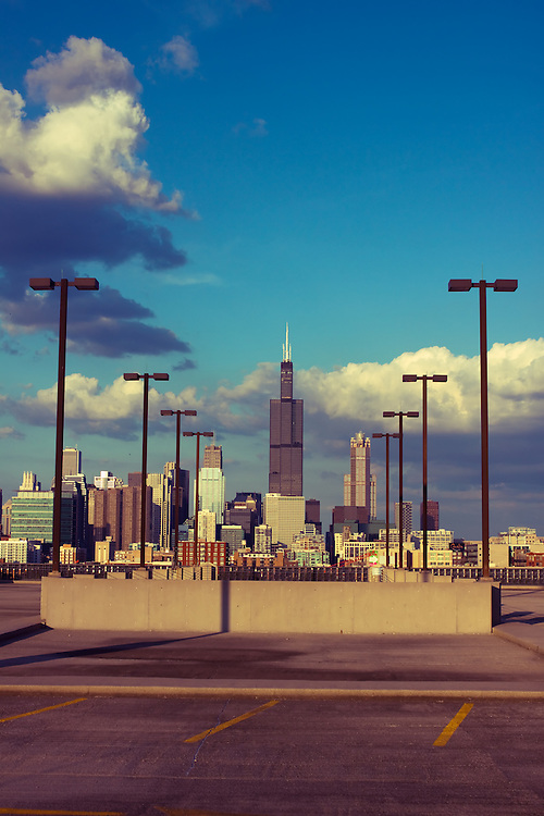 Summer Evening In The City Photography By Nick Suydam