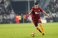 can - 17.12.2016 - Torino  Serie A 2016/17 - 17a   giornata  -  Juventus-Roma  nella  foto: Stephan El Shaarawy