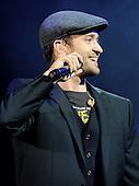 10/23/2010 - Justin Timberlake & Friends Concert