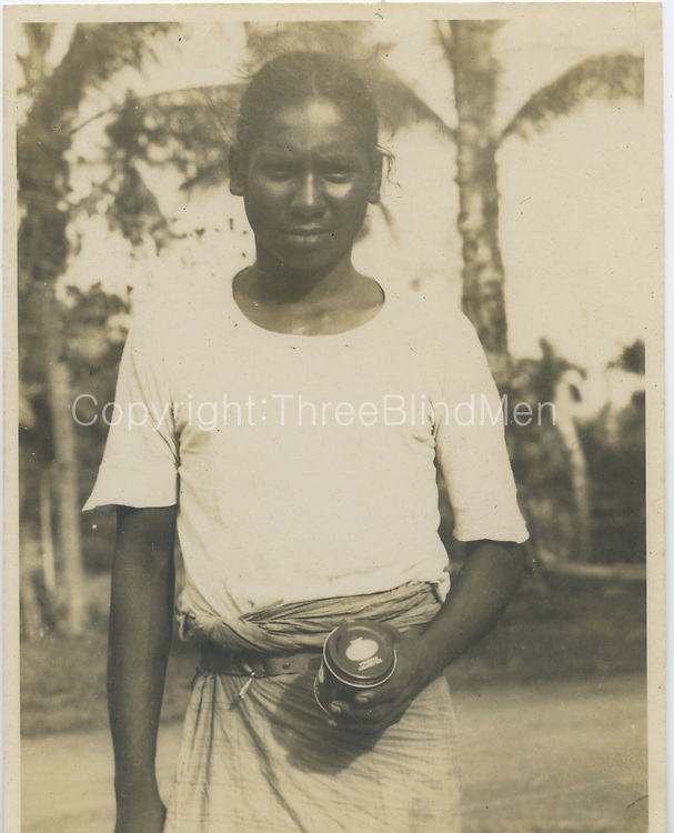 Photos from R.L. Spittel collection courtesy of Ranil Bibile.