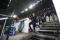 07.12.2016 - Torino - Champions League  -  Juventus-Dinamo Zagabria nella  foto:  Massimiliano Allegri - Juventus