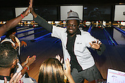 Will.I. AM at Common's Start the Show n' Bowl benefiting The Common Ground Foundation held at Hotel Sax on September 26, 2008 in Chicago, IL