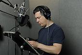 10/8/2010 - Chris Parnell - Archer Voice-Overs