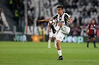 23.04.2017 - Torino - Serie A 2016/17 - 33a giornata  -  Juventus-Genoa nella  foto: Paulo Dybala