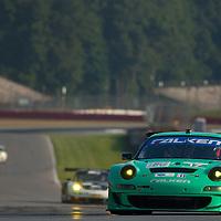 Mid Ohio Sports Car Challenge 2012 ALMS