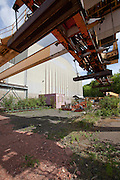 Pallion Shipyard, Sunderland, UK