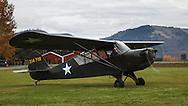 Aeronca L-3 at WAAAM.