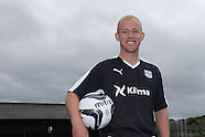 18-06-2015 Dundee FC home kit 2015-16