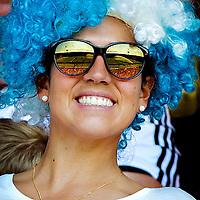 Engeland - Argentinie
