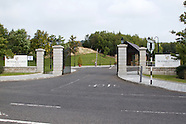Ireland - U.S. Council Golf Event