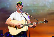 Concert - James Wesley Best Buy Country Music Expo - Indianapolis, IN