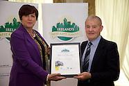 Ireland's Best Kept Towns Awards - 16.06.2015