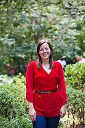 ESCR-Net Portraits | Rebecca
