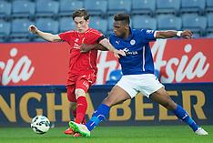 150413 Leicester City U21 v Liverpool U21